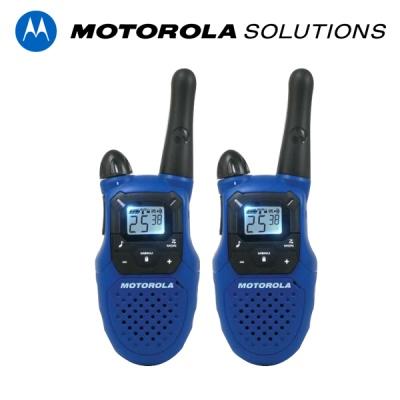 모토로라 TALKABOUT 무전기 MC226 PLUS 2대 1세트