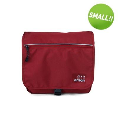 [알슨] Messenger Bag AB-0909 (Burgundy)