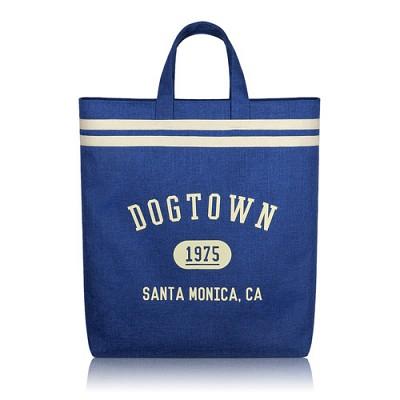 nother 1975 DogTown Shopper (Blue) / 나더 1975 독타운 쇼퍼백 (블루)