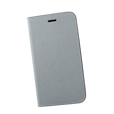 아이폰6플러스 가죽케이스 - 타이가 그레이