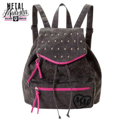 [Metal Mulisha] MEDLEY BACKPACK
