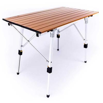 캠핑 Aluminum 롤테이블 90x53cm 4kg