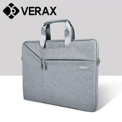 B010 핸드백 13.3사이즈 패브릭 태블릿 노트북 가방