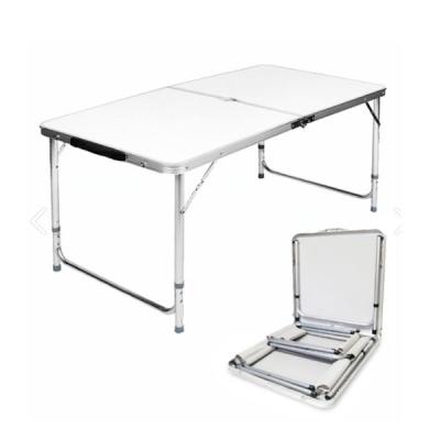 높이조절 접이식 미니 캠핑 테이블 (1200 X 600)