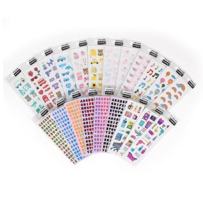 [1만원팩] 스티커마켓 21종 스티커세트