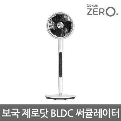 보국 제로닷 BLDC 써큘레이터 BKF-1825DC