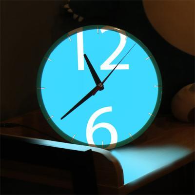 nf163-LED시계액자25R_심플이즈더베스트