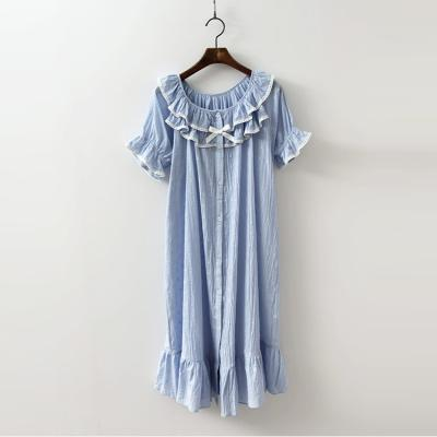 Princess Sleepwear Dress