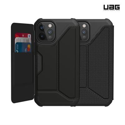 UAG 아이폰12 프로 맥스 메트로폴리스 케이스