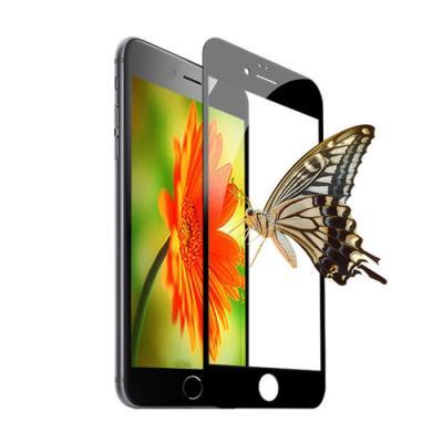 뉴풀커버 글라스필름 블랙(아이폰11)