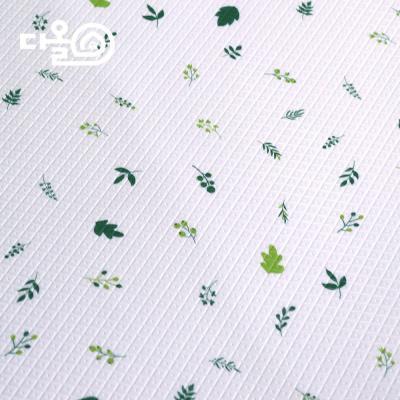포레스티아 거실 양면매트 PVC매트 200X140X14T