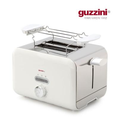 이탈리아 명품 주방 구찌니 프리미엄 전기 토스터기 1808103