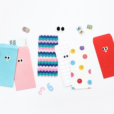 솜솜 베이직 봉투 세트