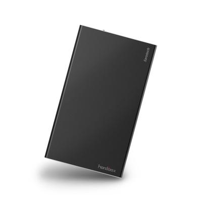 새로텍 USB3.0 3.5형 외장하드케이스 FHD-360U3 (SATA III / UASP기술탑재 / 알루미늄합금)