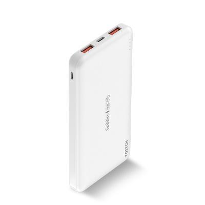 고블린 USB PD 포트 고속 충전 보조배터리 18W 10,000