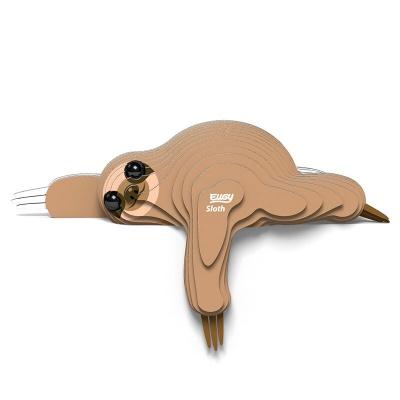 도도랜드 나무늘보(Sloth)