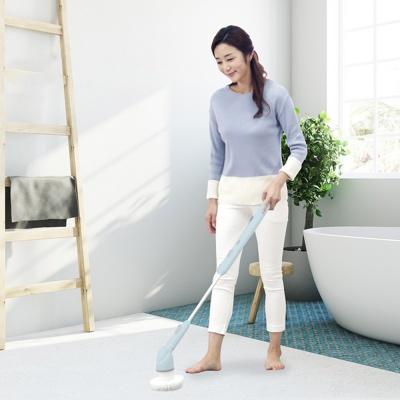 New 오엘라 네오스핀 무선 욕실 청소기