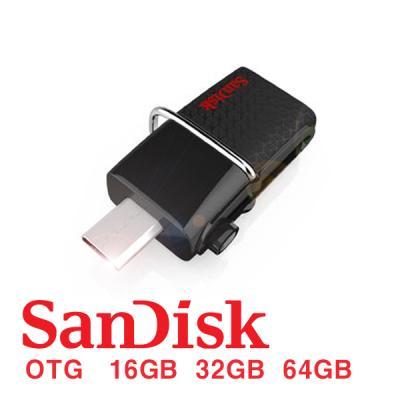샌디스크 Ultra Dual OTG 3.0 울트라 듀얼 USB