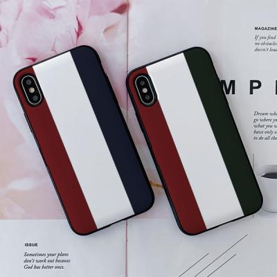아이폰8 Franch 카드케이스