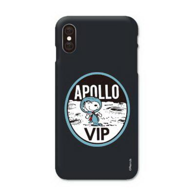 스누피 아폴로 스마트폰 소프트 젤리 스마트폰케이스