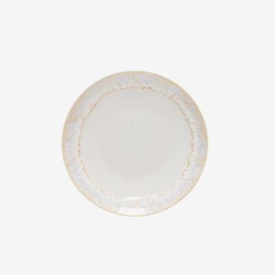 타오미나 화이트 17cm 브래드접시