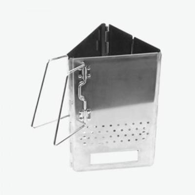 노마드 차콜스타터  숯점화기 삼각형/챠콜점화기