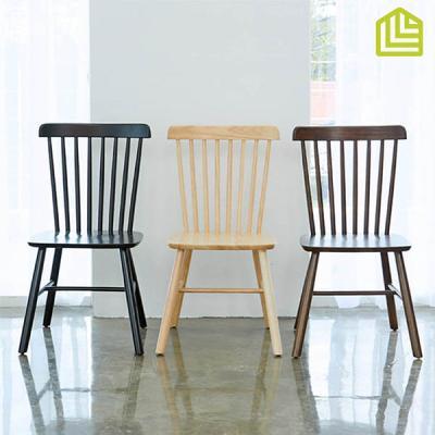 [모리프][무료배송]마틴 원목의자 1+1 3colors