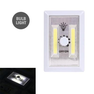 비상조명 원형 스위치 LED 벽면등