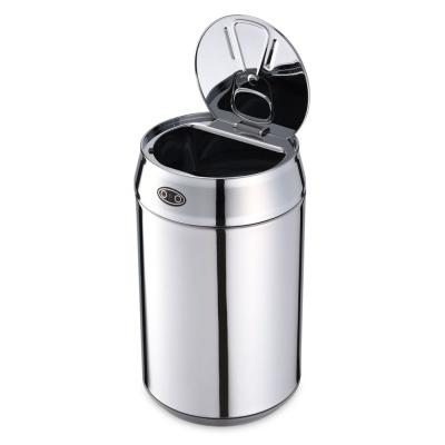 자동센서 휴지통 쓰레기통 T2L 청소용품 캔스타일