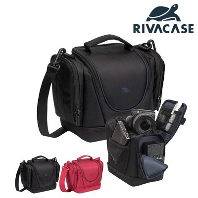 SLR 카메라 가방 RIVACASE 7203