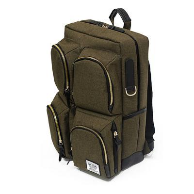 노트북백팩 멀티포켓 시리즈 10440(노트북가방)