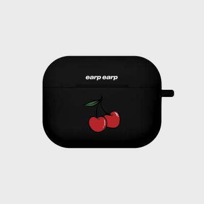 Double cherry-black(Air pods pro)