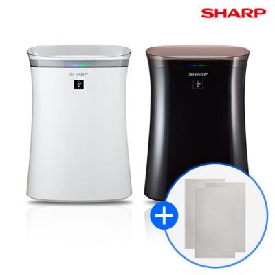 [샤프] 플라즈마클러스터 공기청정기 FP-J40K 화이트