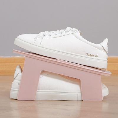 컬러를 내맘대로 세상편한 신발정리대 4color