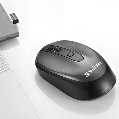 충전식 옵티컬 무선 마우스 /배터리내장 CYVT-RWMOUSE