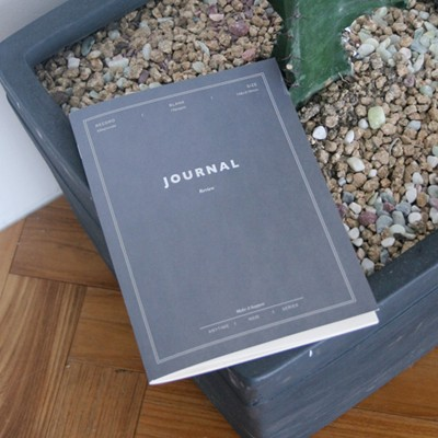 Anytime Planner ver.2 - Review Journal (독서노트)