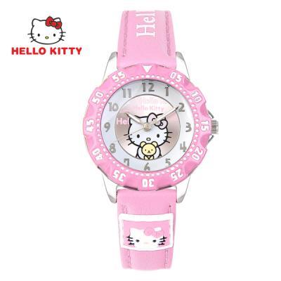 [Hello Kitty] 헬로키티 HK005-A 아동용시계 본사 정품