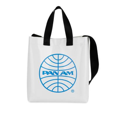 [PANAM] SHOULDER BAG_ WHITE