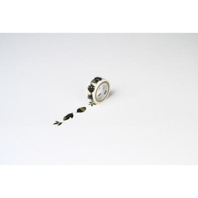 [두성산업] 디자인마스킹테이프K-HK1P07 (나뭇잎) [개/1] 357682