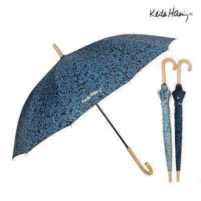 키스해링 12K전폭나염 장우산