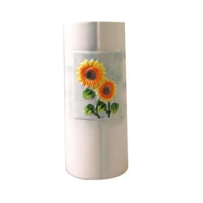 인테리어 벽걸이 꽃병 인테리어 소품 식물 생화 조화