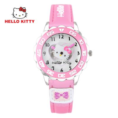 [Hello Kitty] 헬로키티 HK010-C 아동용시계 본사 정품
