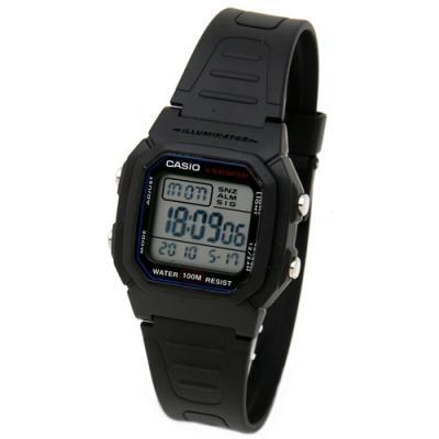 카시오손목시계 W-800H-1AVDF (개) 262140