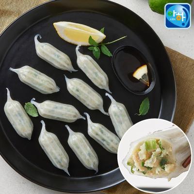 [아하식품] 쫄깃 담백 꼬물이고기만두 420g x 2팩