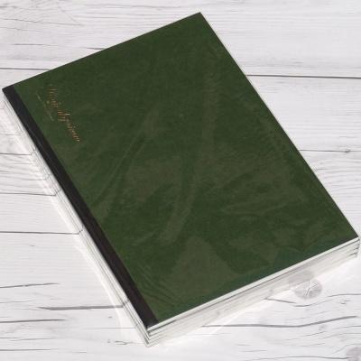 B5-40매×5권/팩 프리미엄 논리노트..나카바야시 실제본노트 로지컬 프라임-라인 HN3-1s