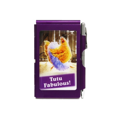 [Flip Notes] 플립노트 에폭시 Tutu Fabulous 1507