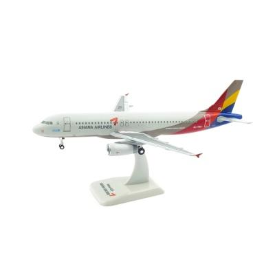 1/200 A320 아시아나항공 비행기모형 (HG360663GY)
