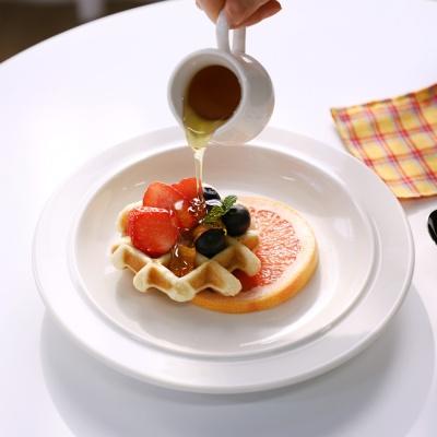 소린 도자기 접시 대, 메인접시 2color