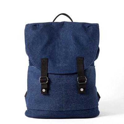 [옐로우스톤] 다운백/백팩 down bag - ys1019dn 다크네이비