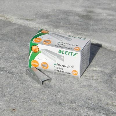 [Leitz] 두꺼워서 더 강력한 10호용-독일 라이츠 스테플러 초강력 10호 침/심 E1